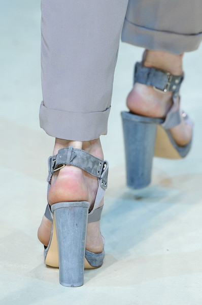 Richard Nicoll at London Spring 2010 (Details)