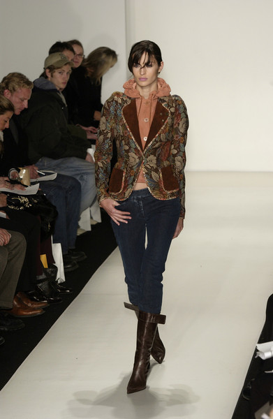 Richard Tyler Fall 2003