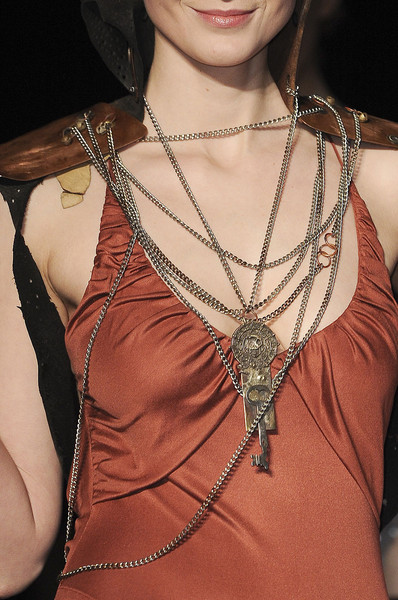 Richie Rich Fall 2011 - Details