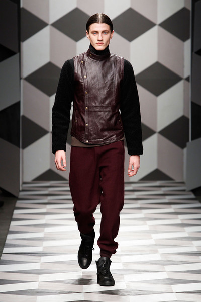 Robert Geller Fall 2013