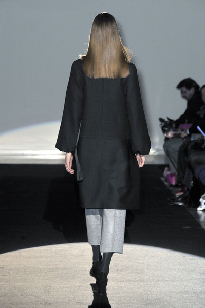 Robert Musso at Milan Fall 2009