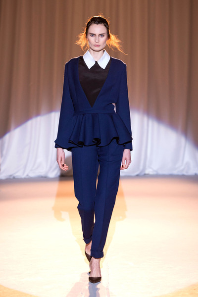Robert Musso Fall 2014