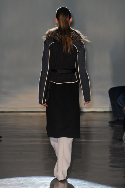 Roberto Musso Fall 2011