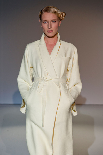 Roberto Musso Spring 2012