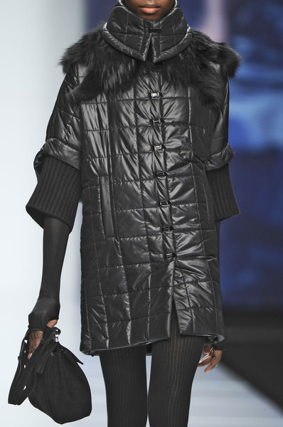 Roccobarocco Fall 2012 - Details