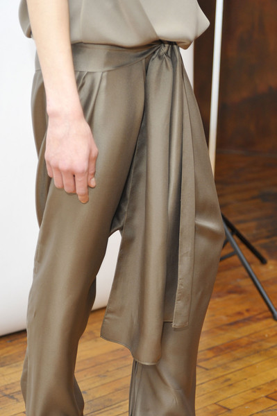 Rubin & Chapelle Fall 2013 - Details