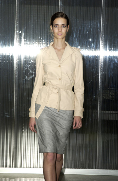 Ruffo Research at Milan Spring 2004