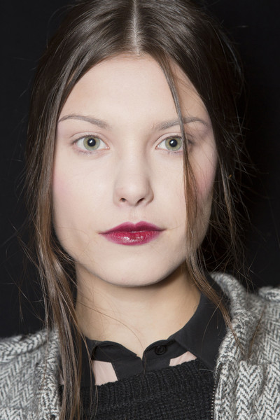 Sally LaPointe Fall 2013 - Backstage