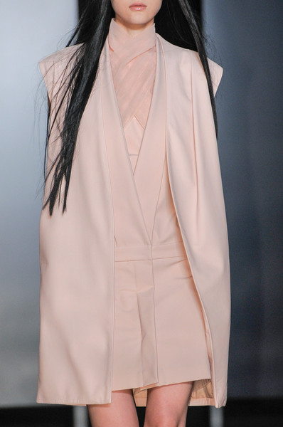 Sally LaPointe at New York Spring 2014 (Details)