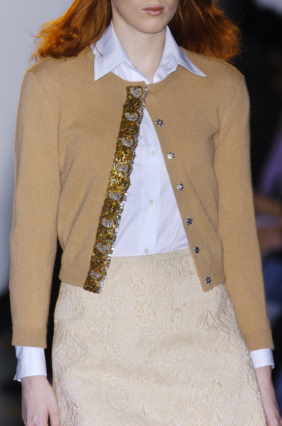 Sarafour at New York Fall 2005 (Details)