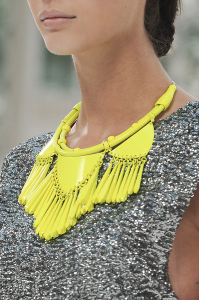 Sass And Bide Spring 2012 - Details