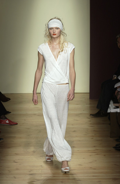 Saverio Palatella Spring 2004