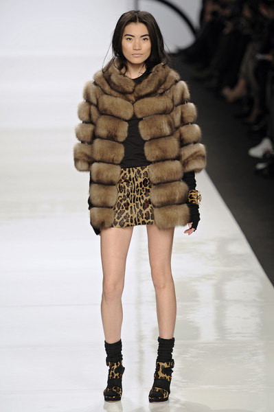 Simonetta Ravizza Fall 2010