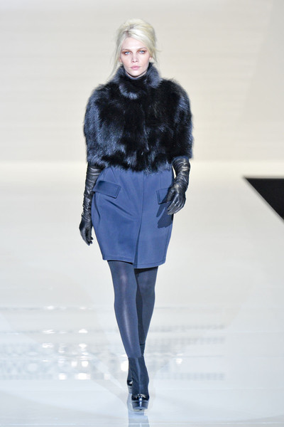 Simonetta Ravizza at Milan Fall 2012