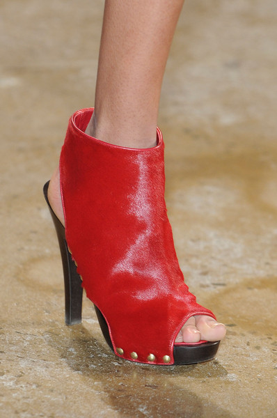 Sophie Theallet Fall 2011 - Details
