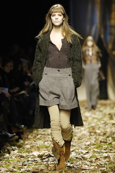Sportmax Fall 2006