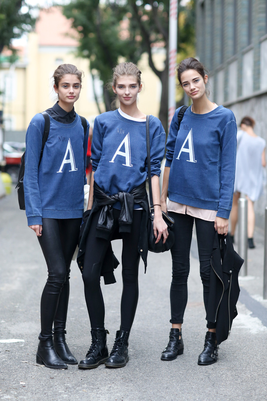 Milan Fashion Week Spring 2015