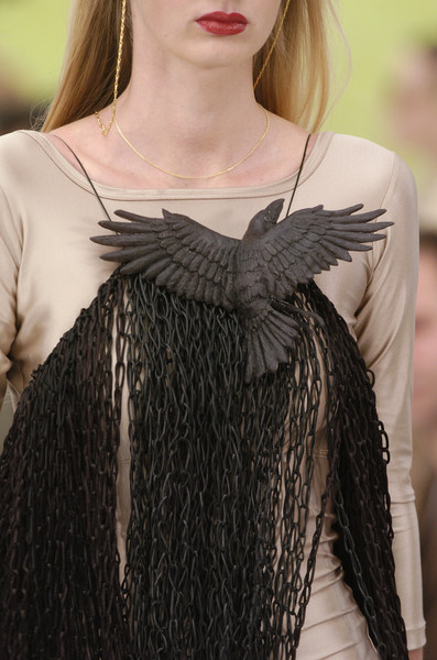 Stærk at London Spring 2006 (Details)