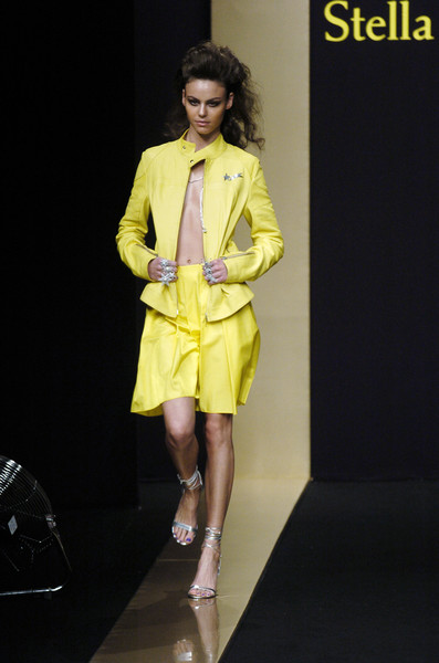 Stella Cadente at Paris Spring 2005