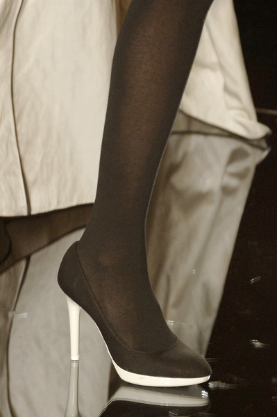 Stella McCartney Fall 2006 - Details