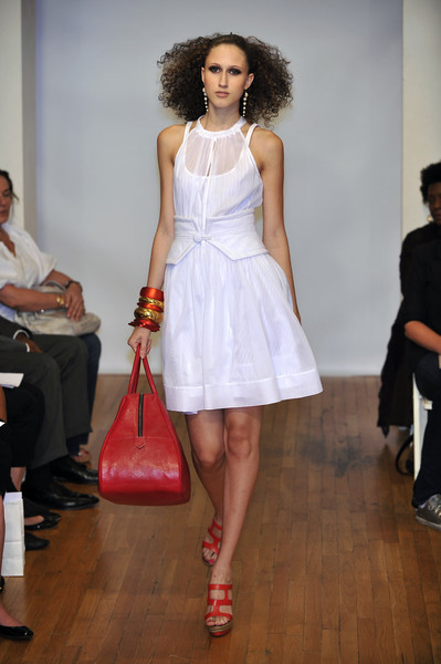 Stephen Burrows Spring 2009