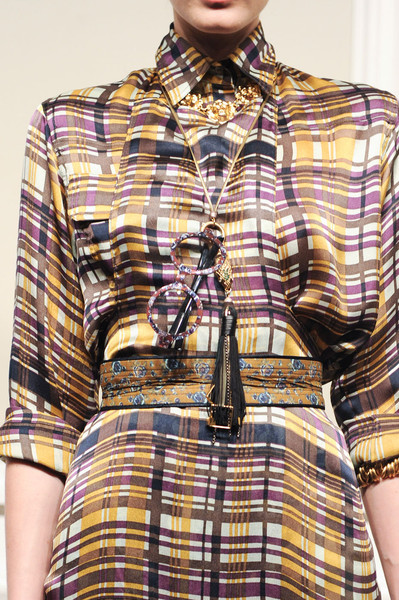 Suno Fall 2011 - Details