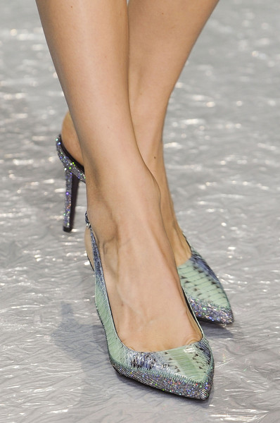 Talbot Runhof at Paris Spring 2013 (Details)