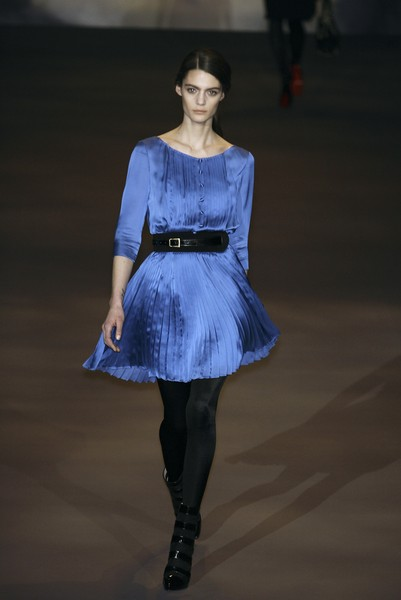 Temperley London Fall 2007
