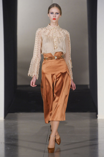 Temperley London Fall 2011