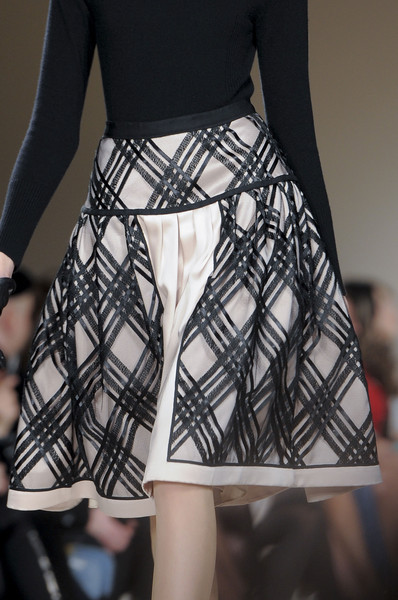 Temperley London Fall 2013 - Details