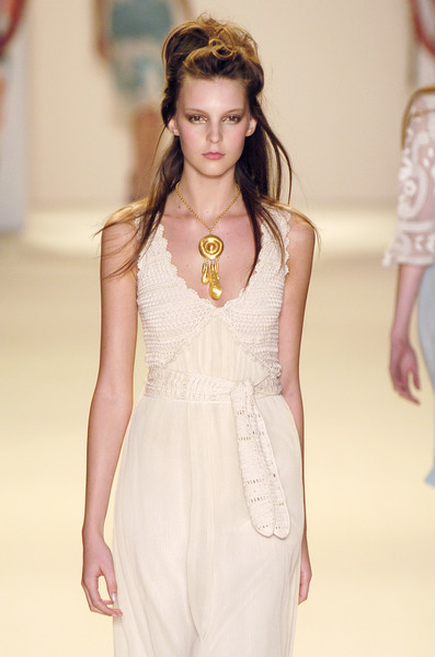 Temperley London Spring 2006