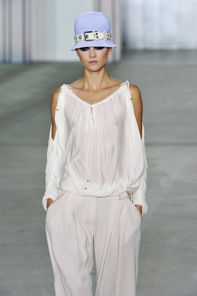 Temperley London Spring 2009