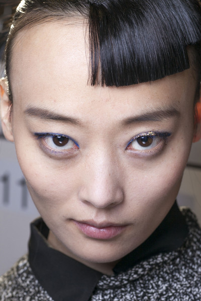 Thakoon at New York Fall 2013 (Backstage)