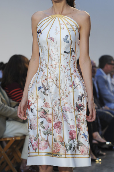 Thakoon at New York Spring 2013 (Details)