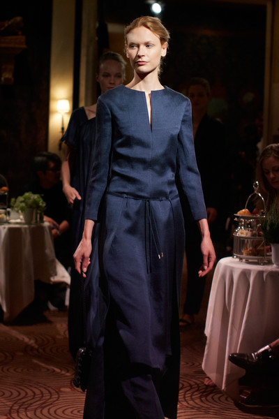 The Row at New York Spring 2013