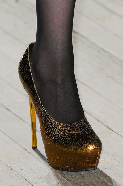 Theyskens Theory Fall 2012 - Details