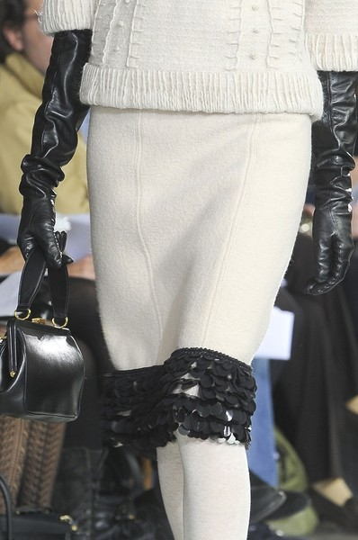 Tory Burch Fall 2012 - Details