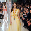 Best Spring 2013 Runway Gowns - Tory Burch