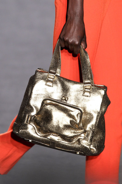 Tracy Reese Fall 2012 - Details