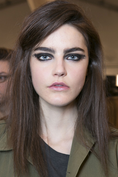 Tracy Reese Fall 2013 - Backstage