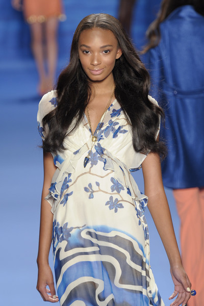 Tracy Reese Spring 2011