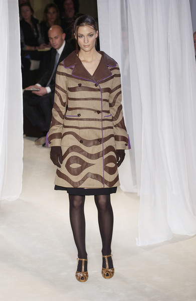 Trussardi 1911 Fall 2005