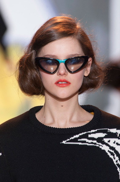 Tsumori Chisato Clp Bis at Paris Fall 2014 (Details)