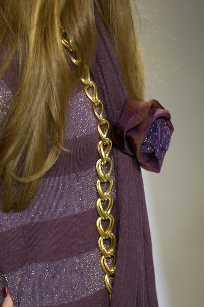 Tuleh at New York Fall 2008 (Details)