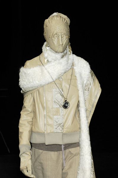 Undercover at Paris Fall 2006
