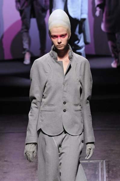 Undercover at Paris Fall 2008