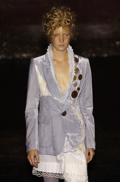 Undercover Spring 2005