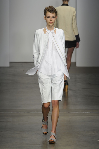 United Bamboo at New York Spring 2012