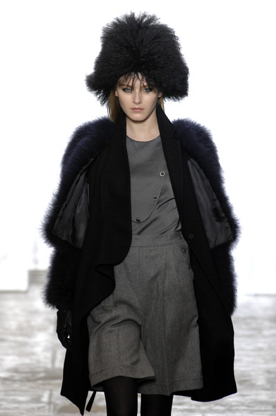 Vanessa Bruno Fall 2008