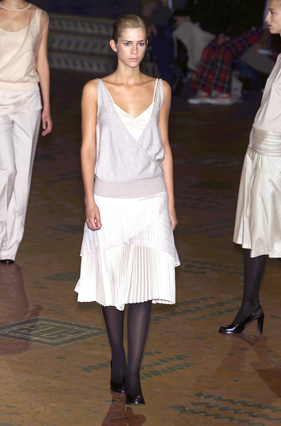 Veronique Branquinho Spring 2001